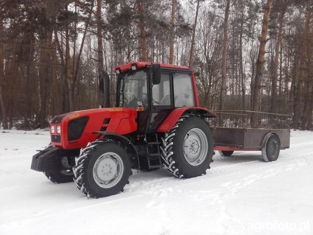 Belarus 952.5