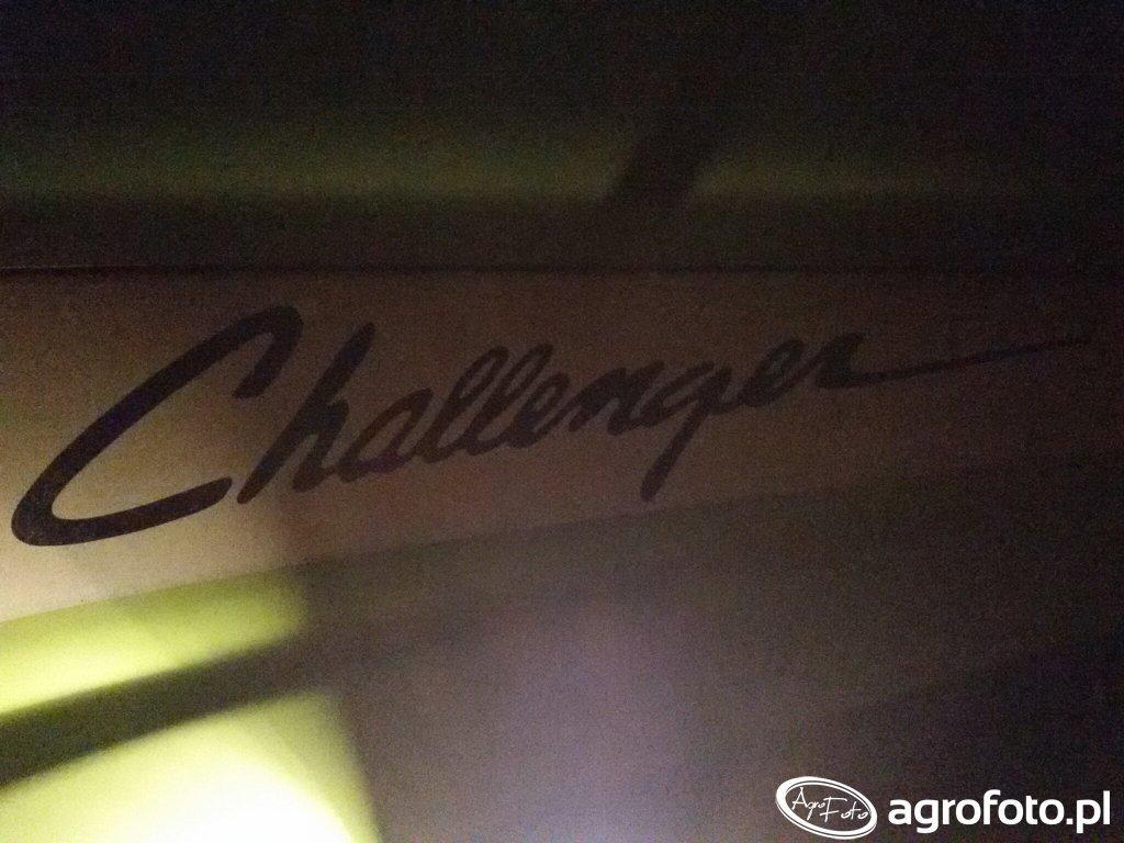 Chellenger