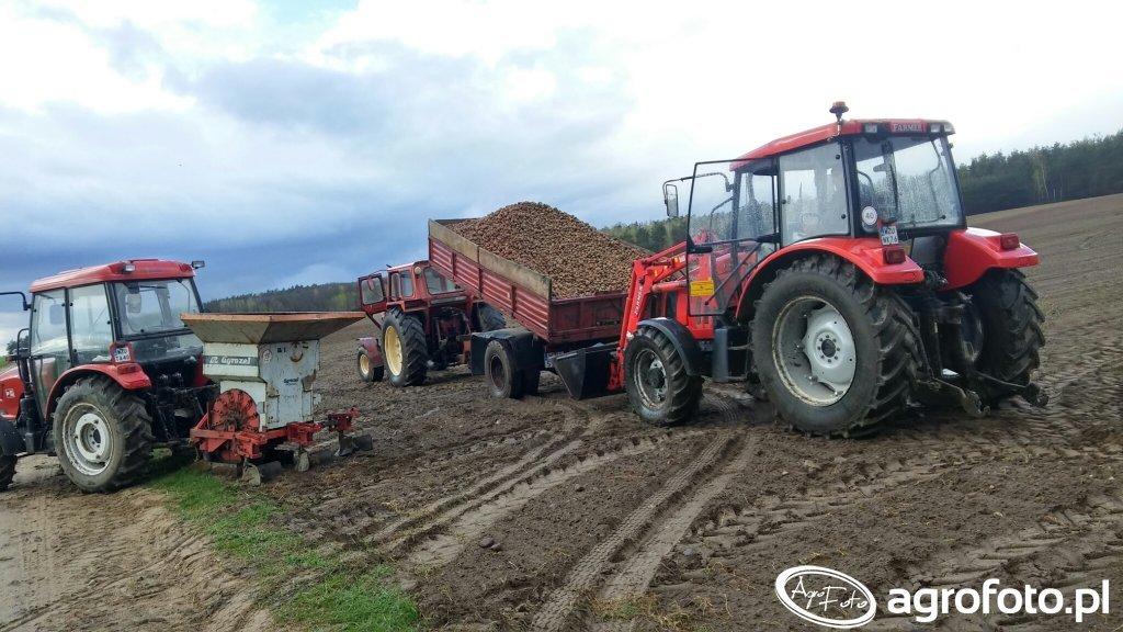 Farmer & Prokmar & Volvo