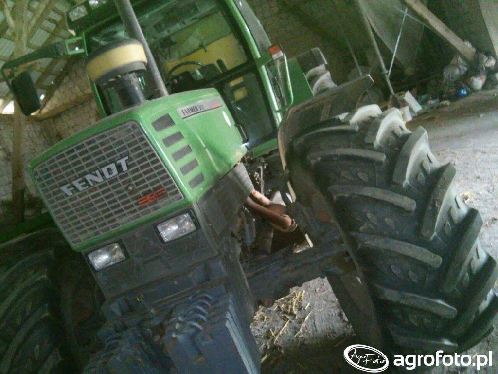 Fendt 311 Farmer