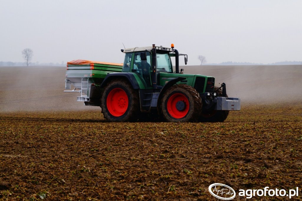 Fendt favorit 824 & Amazone 4200