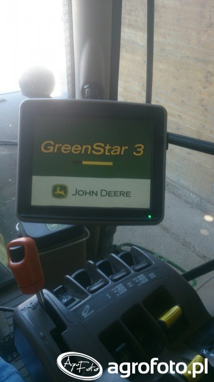John Deere 6r