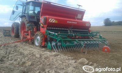 Agregaty uprawowe Agro-Masz