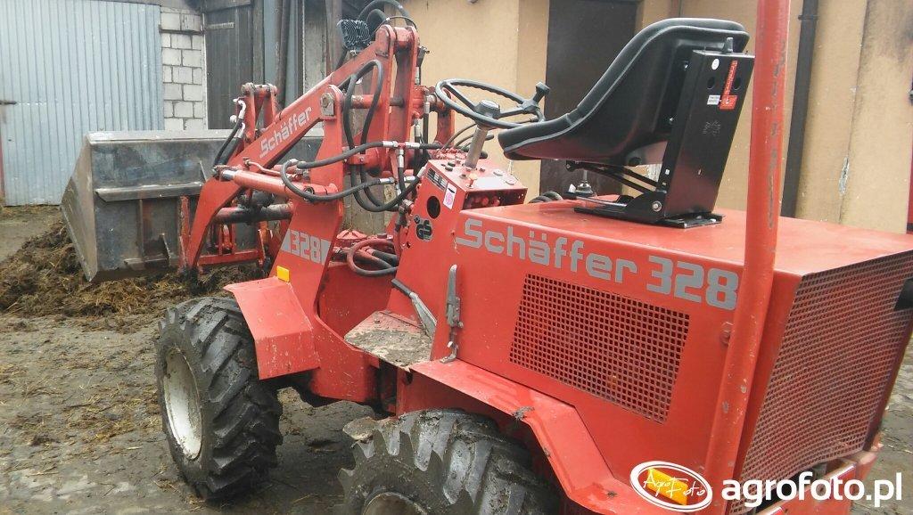 Schaffer 328