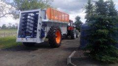 Alima 12 ton