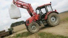 Farmer F 8244 c2 BigBag