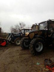 Farmtrac 690DT & 9120DTN