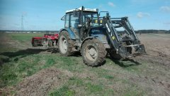 Farmtrac & Akpil