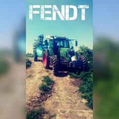 Fendt 718
