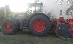 Fendt 936