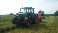 Fendt Favorit 514C i Metal-Fach Z560