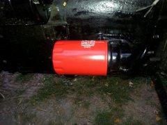 Filtr oleju ursus c-360