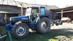 Ford 6640 Turbo