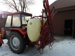 Hardi 850 litrów