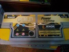 Jenox Gold