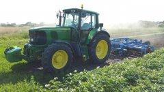 John deere 6520 premium farmet k400