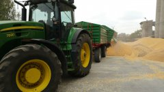 john deere 7930 i metal tech
