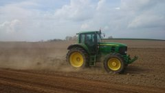 John Deere & Kockerling