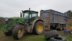 JohnDeere 6150r