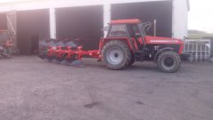 Kuhn multimaster 123 nsh