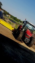 MF 5612&POTTINGER