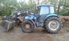 New Holland TD90D