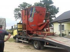 Peecon Biga eco 10m