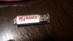Pendrive Rauch