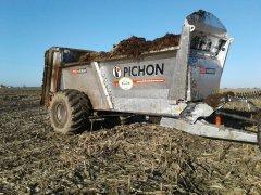 Pichon Muck Master M1320