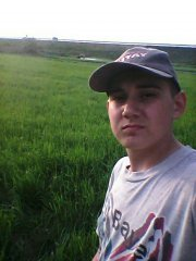 Selfie w owsie ☺