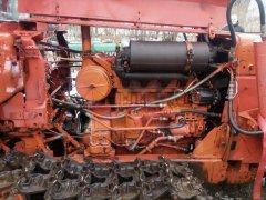 Silnik SMD-14 Dt-75