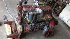 Silnik SW 400