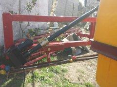 Stabilizacja elektryczna biardzki 12v