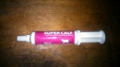 Super CALF