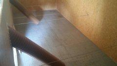 Suszarnia podłogowa 60 m3 pojemności