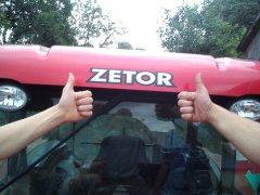 Zetor