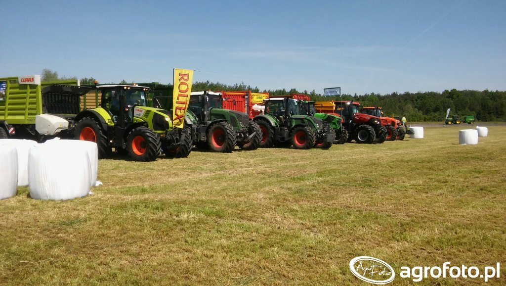Zielone Agro-Show