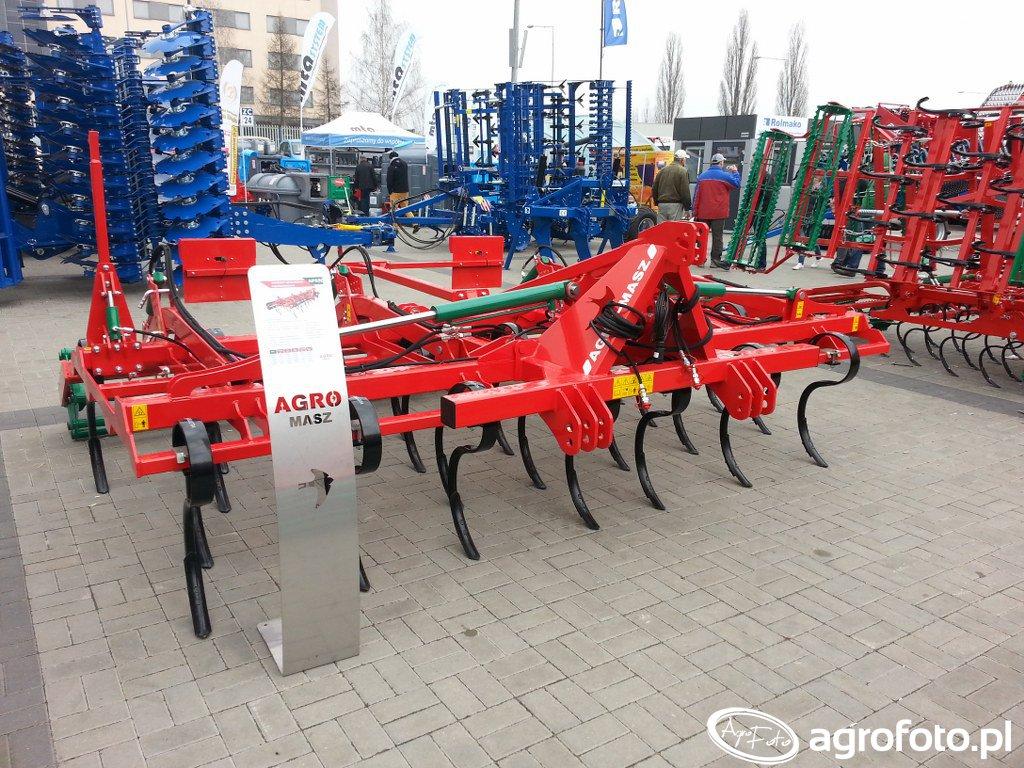 Agro-Masz APS50