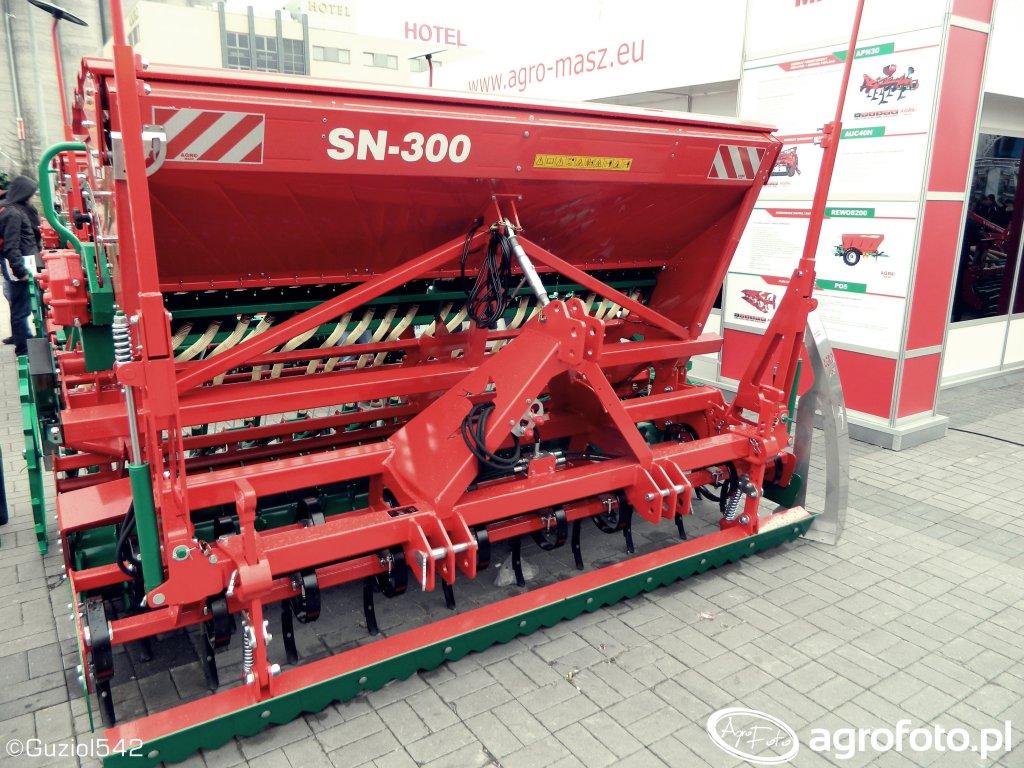 Agro-Masz SN 300