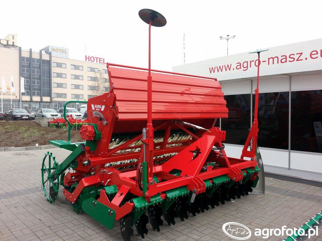 Agro-Masz SN300