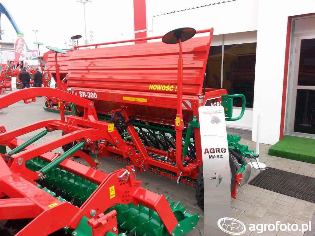 Agro-Masz SR-300