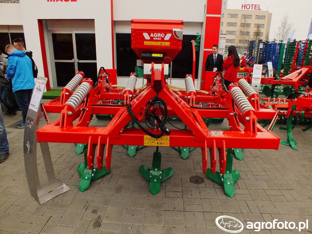AGROTECH  120