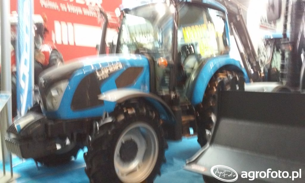 Agrotech 2015,