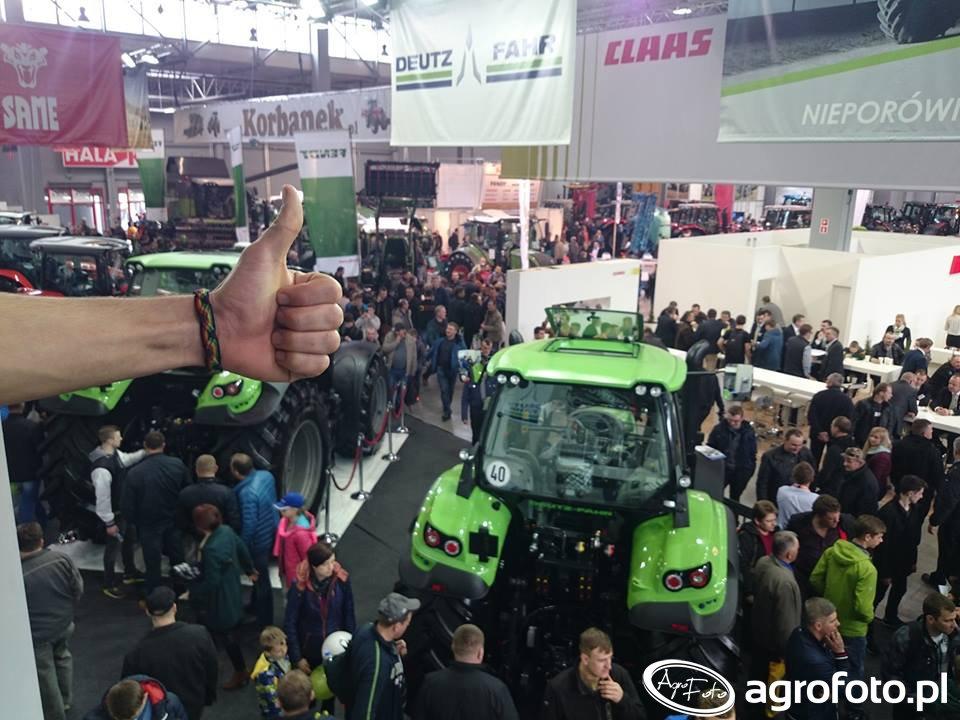 AgroTech Kielce 2015 ! :D