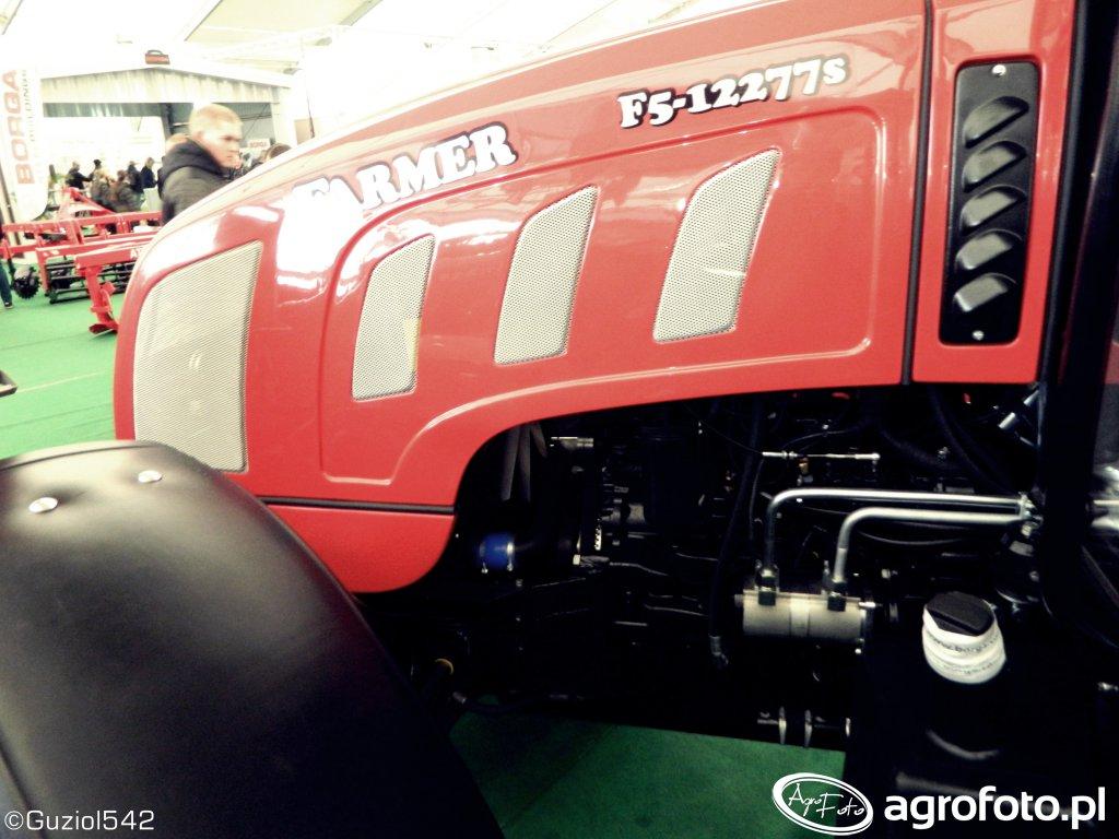 Farmer F5-12277s