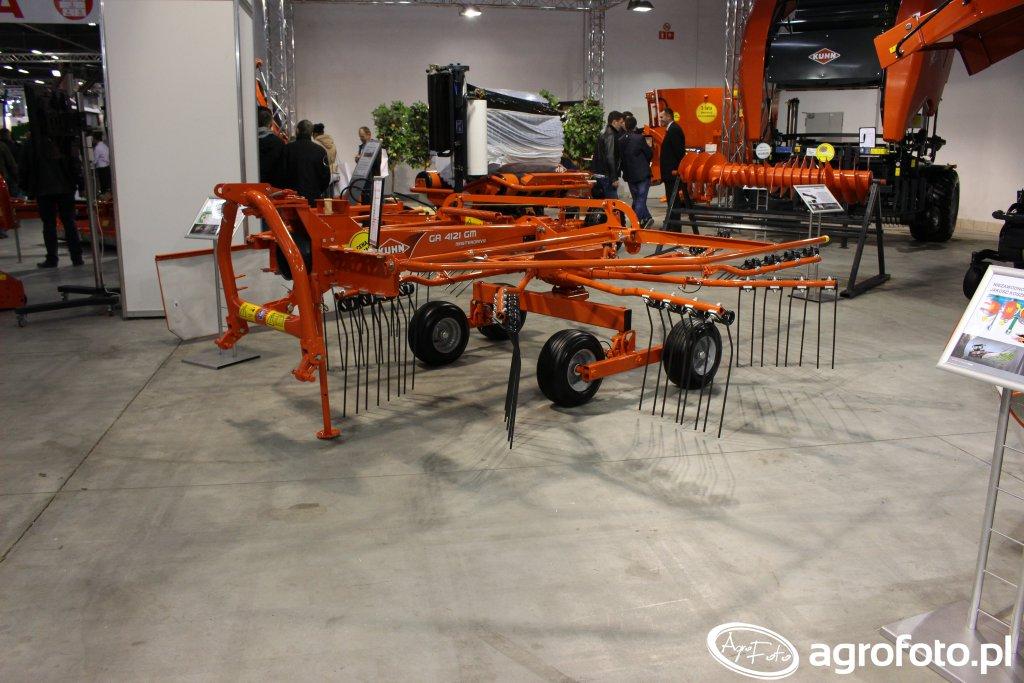 Kuhn GA 4121 GM Masterdrive