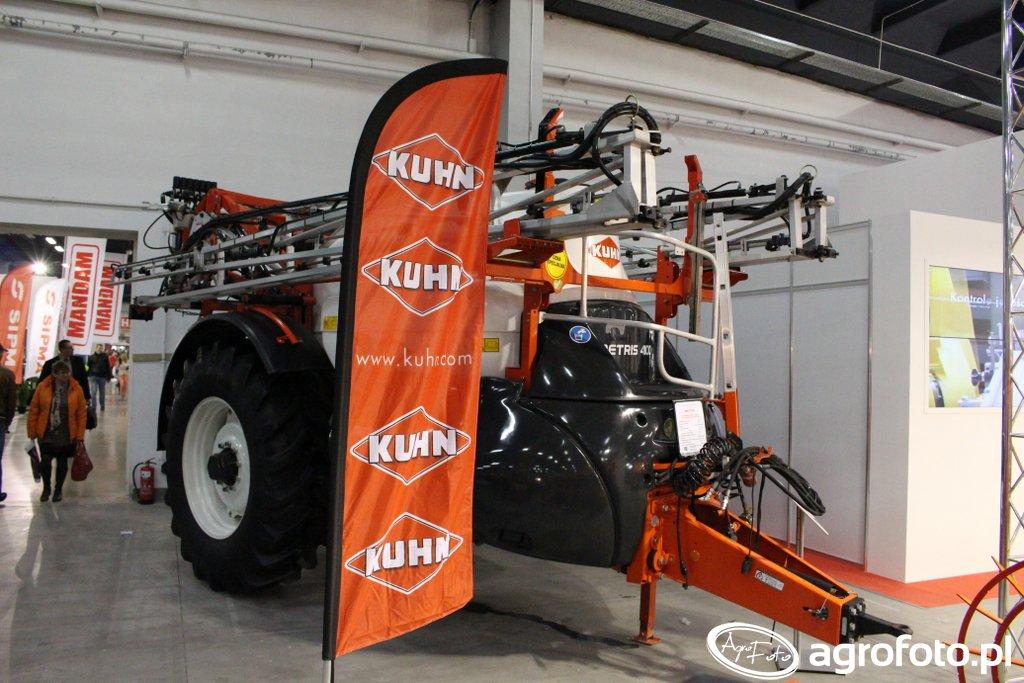 Kuhn Metris