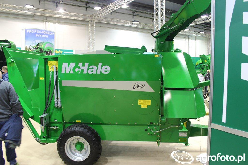 McHale C460