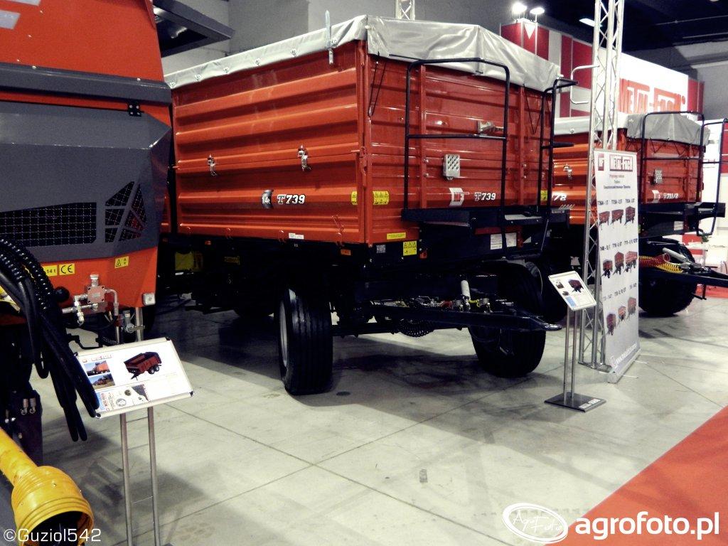 Metal Fach T739