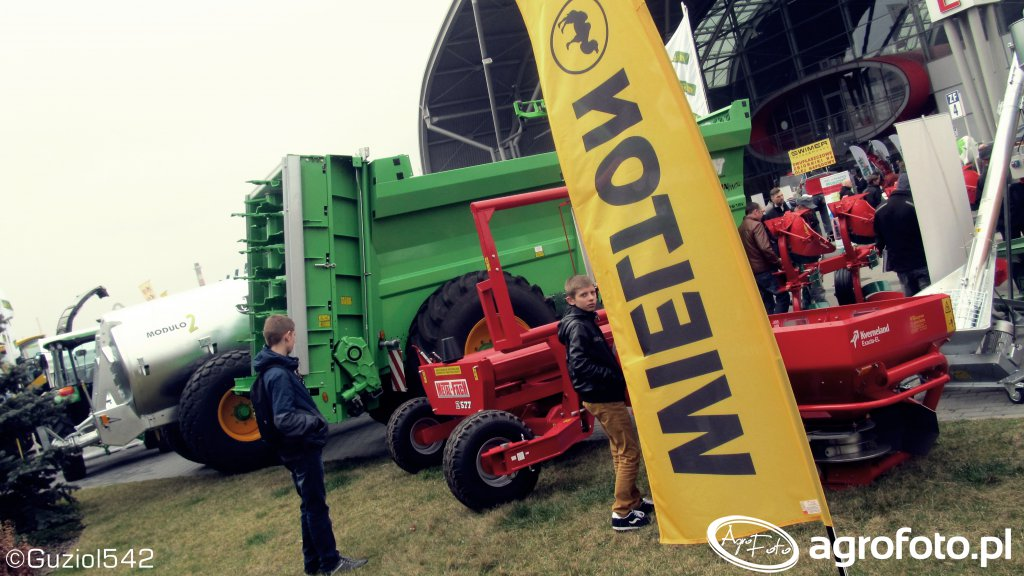 MetalFach & Kverneland